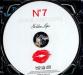 ABC Records-Supreme Stereo Sound No.7-Golden Lips CD
