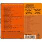 Ariana Burstein, Roberto Legnani - The Most Beautiful Cello and Guitar CD