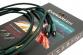 Audioquest Evergreen JR 16 m - audio kabel 3,5 mm jack samec - 2 x RCA