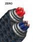 Audioquest ThunderBird ZERO BAN/S 3 m