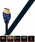 Audioquest BlueBerry HDMI 1,0 m - kabel HDMI-HDMI