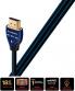 Audioquest BlueBerry HDMI 2,0 m - kabel HDMI-HDMI