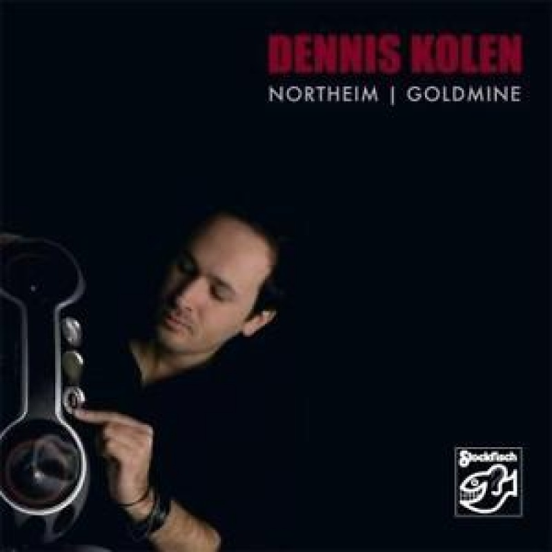 Dennis Kolen - Northeim Goldmine - LP