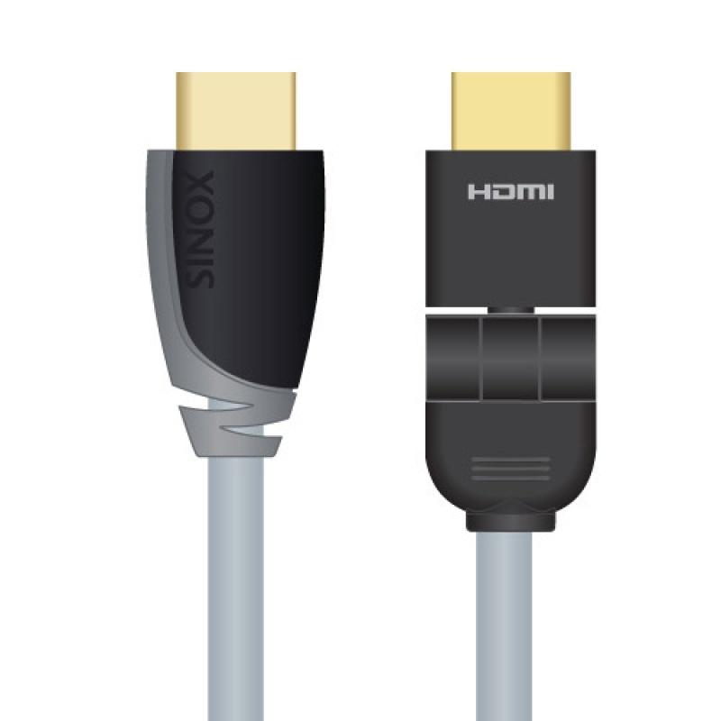 Kabel Sinox Plus SXV1803 - 3 m