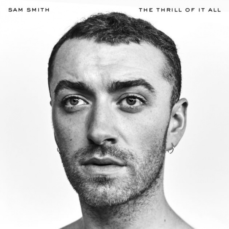 Sam Smith - The Thrill Of It All LP