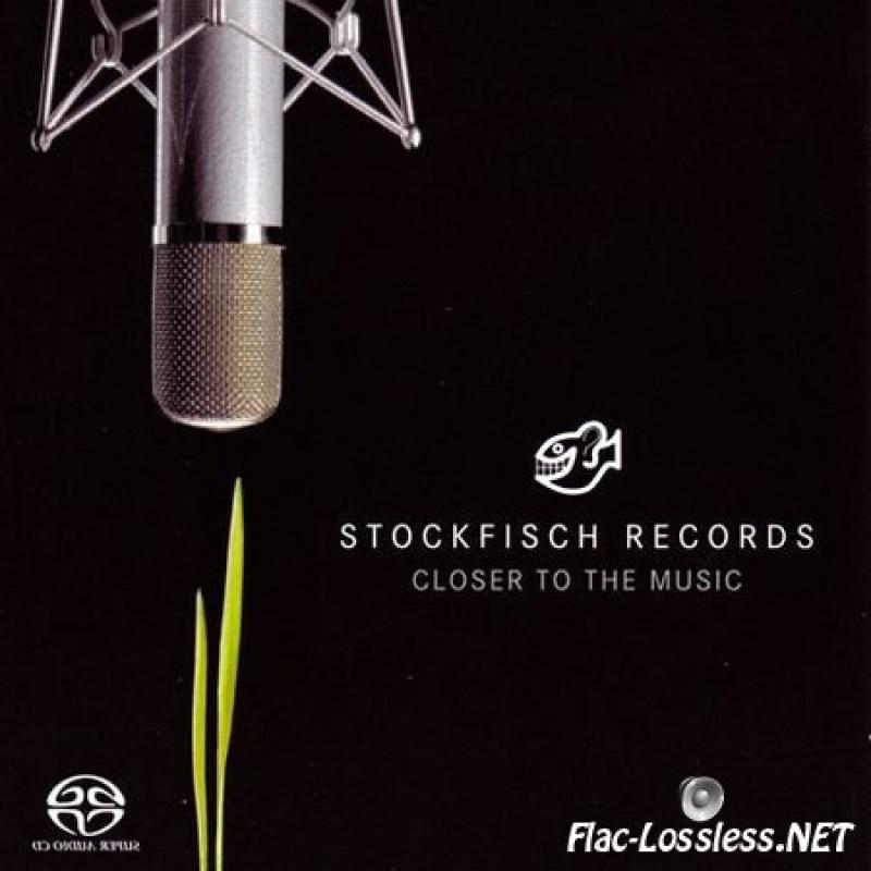 Closer To The Music Vol. 1 - SACD/CD