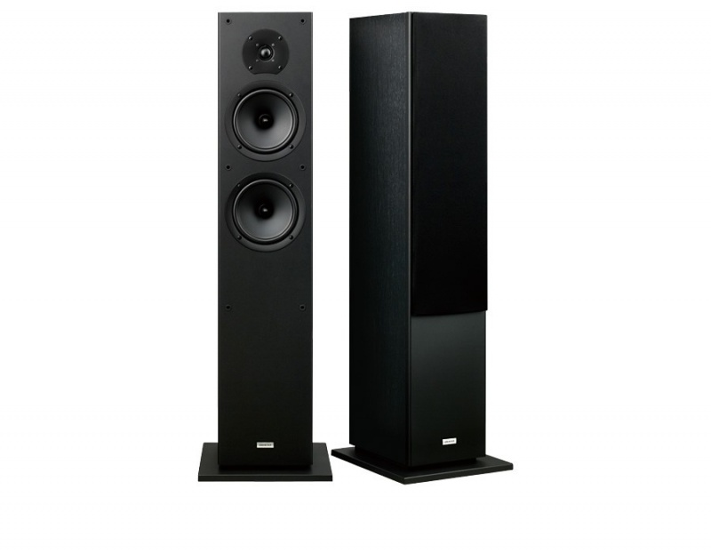Onkyo SKF-4800 Black
