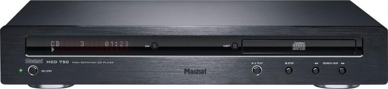 Magnat MCD 750 - Black
