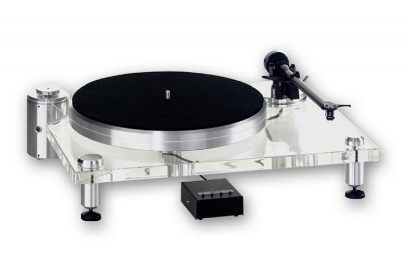 Acoustic Solid - Solid 111 Pure/Nagaoka MP100/M2