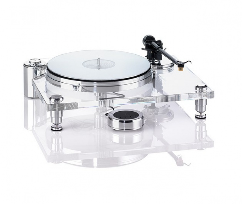 Acoustic Solid - Solid 111 Plexi Poliert