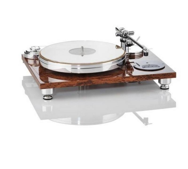 Acoustic Solid - Solid 113 Bubinga Hochglanz s MM přenoskou Denon DL103R
