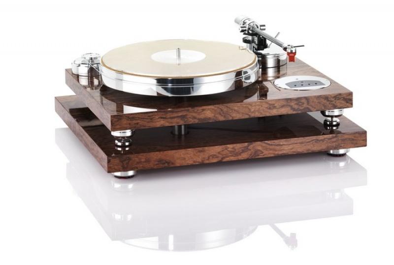 Acoustic Solid 113 Bubinga Hochglanz + Soundboard