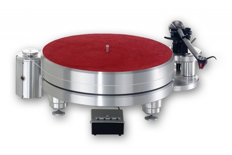 Acoustic Solid - Solid Machine Small