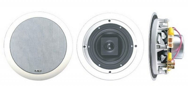 Acoustic Energy Aelite in Ceiling 6.5 AE31-160