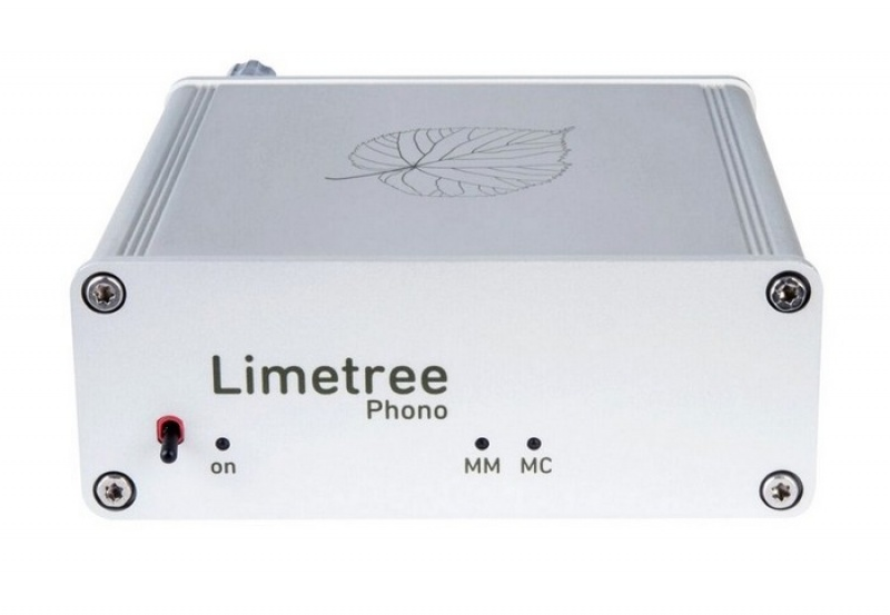 Lindemann Limetree Phono