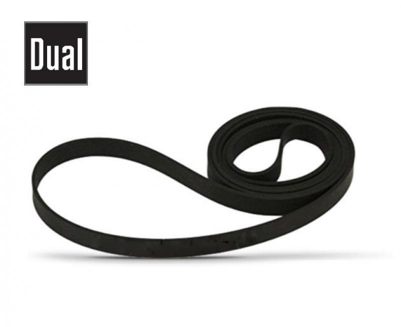 Náhradní řemínek Dual Turntable drive belt