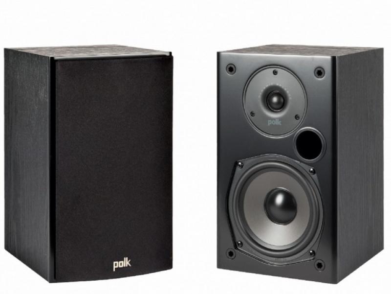 Polk Audio T15 Black