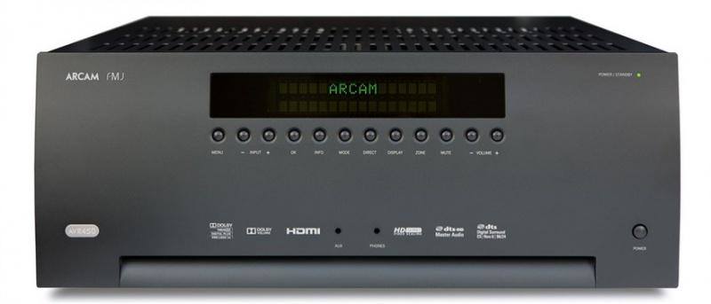 Arcam FMJ AVR 450