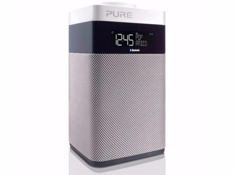 Pure Pop Midi BT Grey