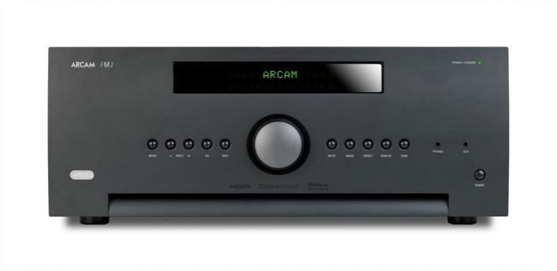 Arcam FMJ AVR 390