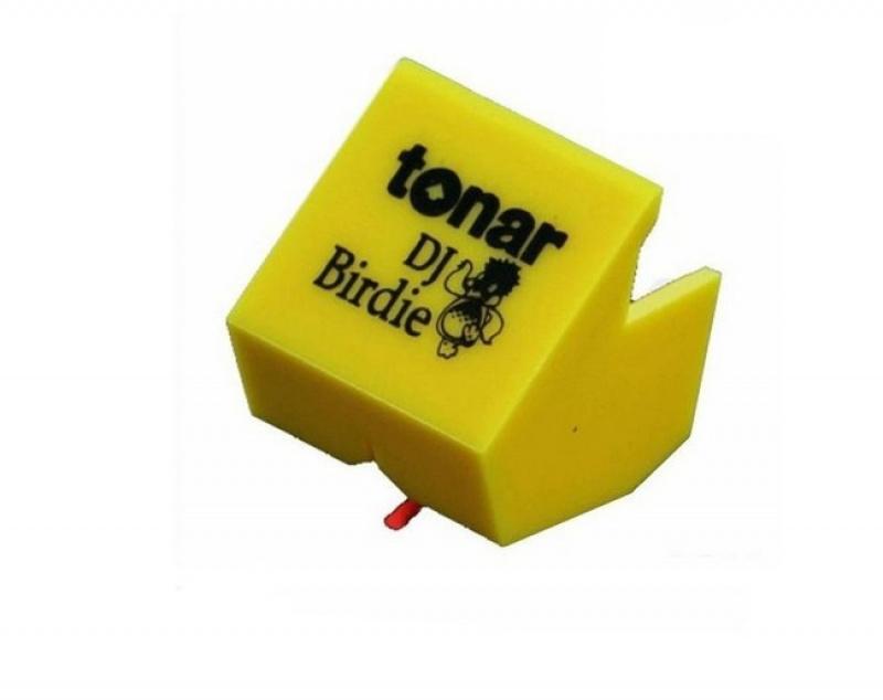 Tonar stylus Birdie DJ