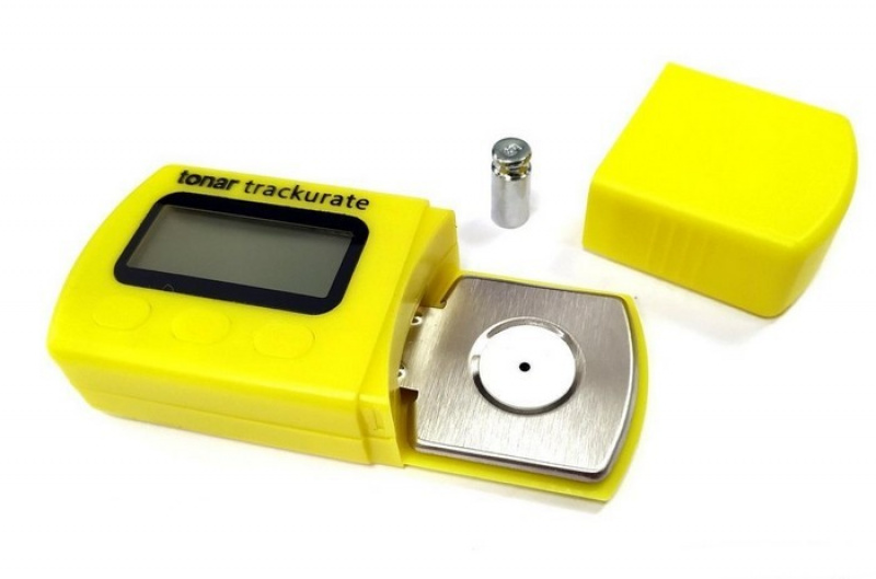 Tonar Trackurate Electronic Stylus Pressure Gauge