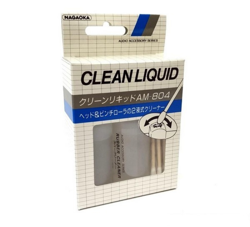 Nagaoka AM-804 Clean Liquid