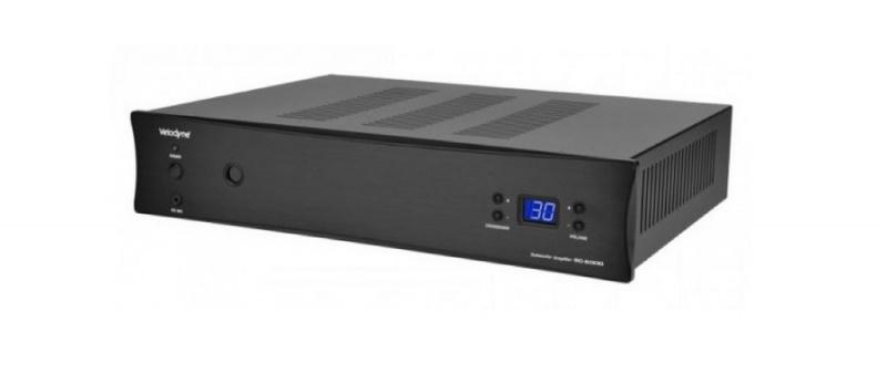 Velodyne Acoustics SubContractor SC-600D
