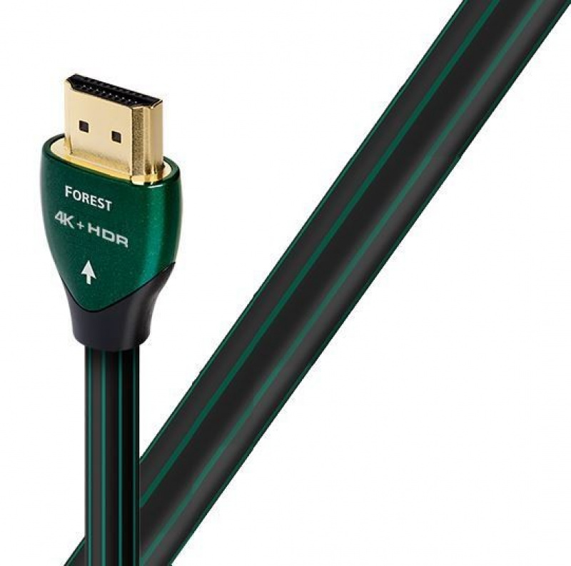Audioquest Forest HDMI kabel 1m