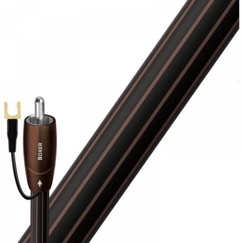 Audioquest Boxer- kabel k subwooferu 8 m