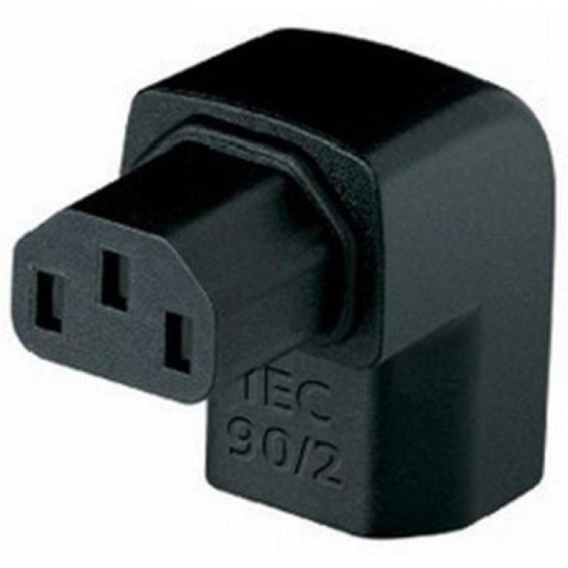 Audioquest IEC adaptér-90/2