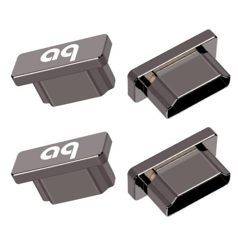 Audioquest HDMI Noise-Stopper Caps-set 4 ks