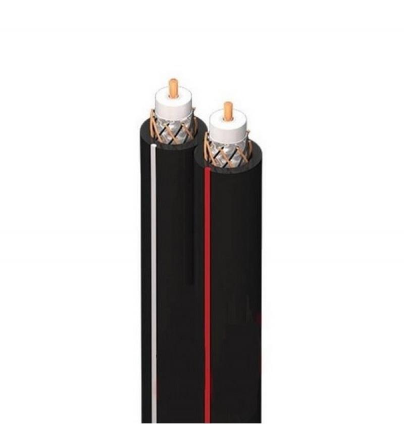 Audioquest ITA 5-5 Dvoj-žilový audio signálový kabel, cena za 1m