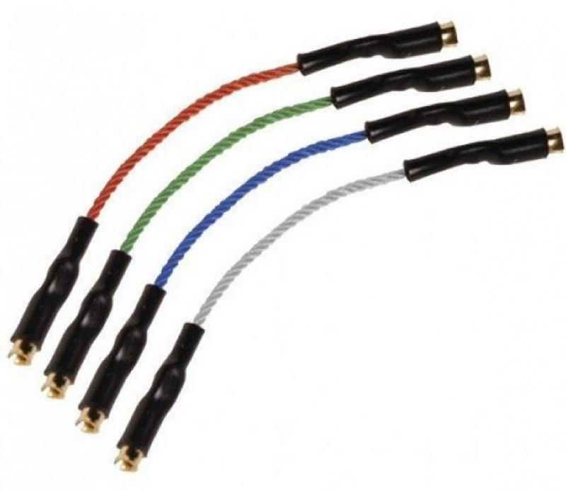 Audioquest HL-5 - headshell leads set/4