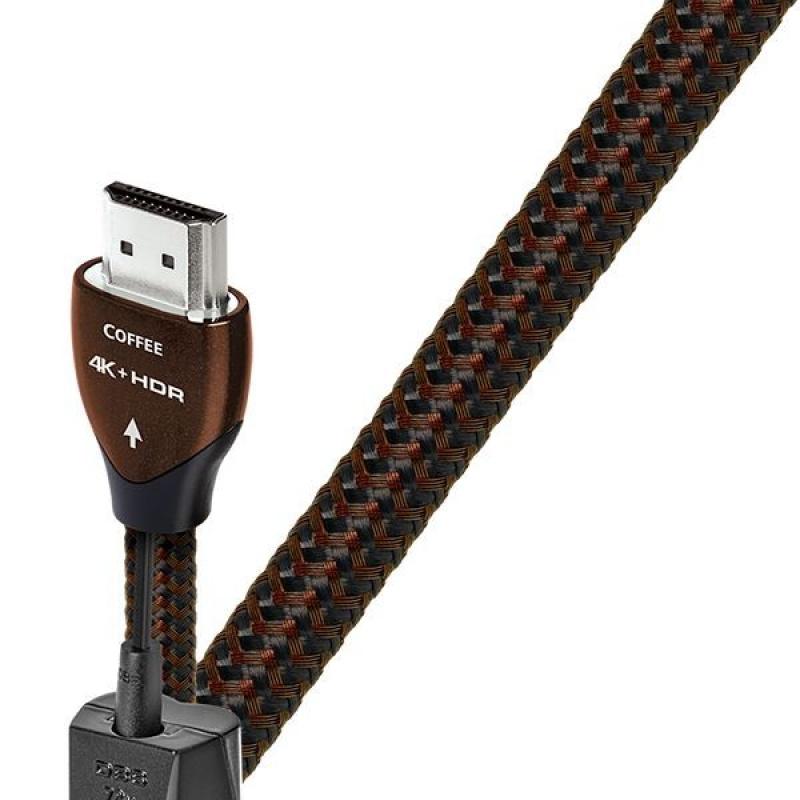 Audioquest HDMI Coffee 0,6 m