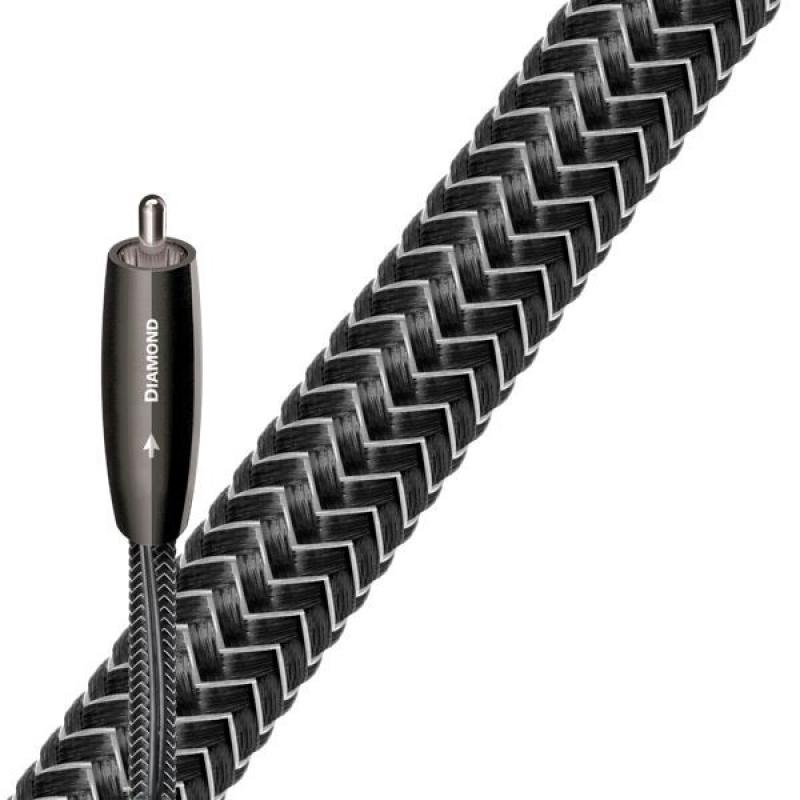 Audioquest Diamond digitální coaxiální kabel 3 m
