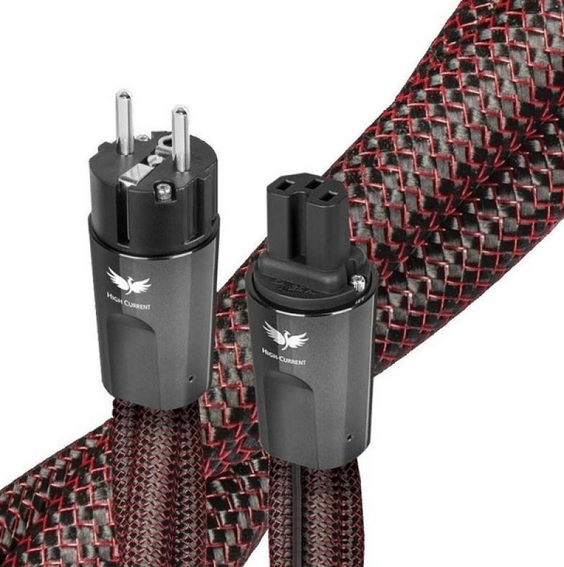 Audioquest NRG FireBird High-current 2 m