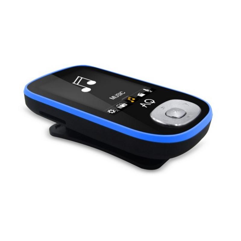 Acoustique Quality MP03 Blue