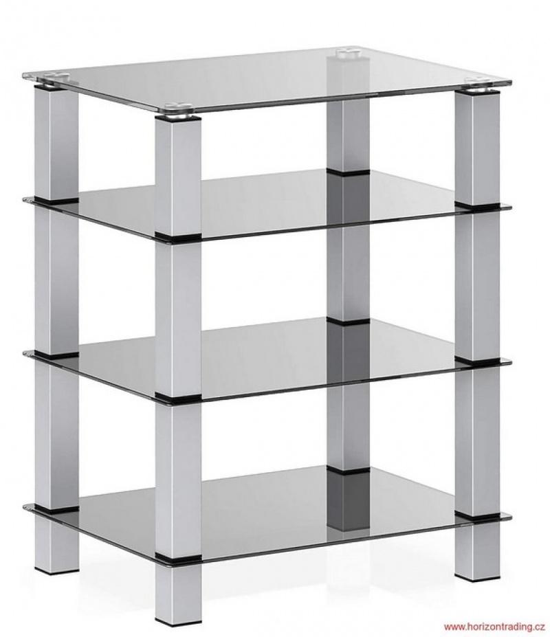 HTP Hi-Fi Rack 1 Silver