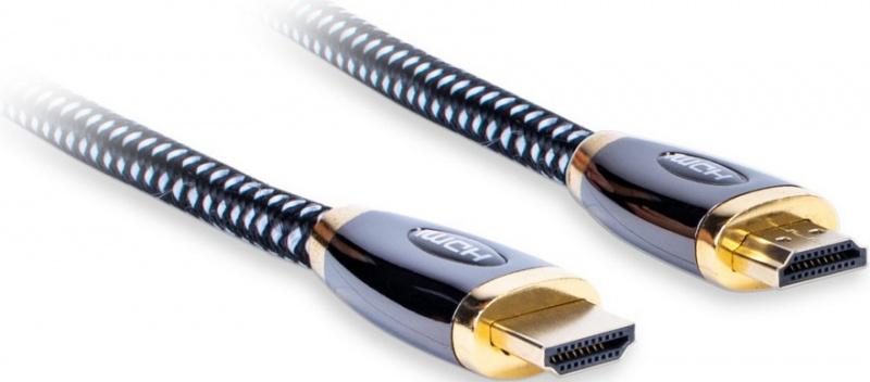 AQ Premium PV10050 - HDMI - HDMI 2.0 - 5,0 m