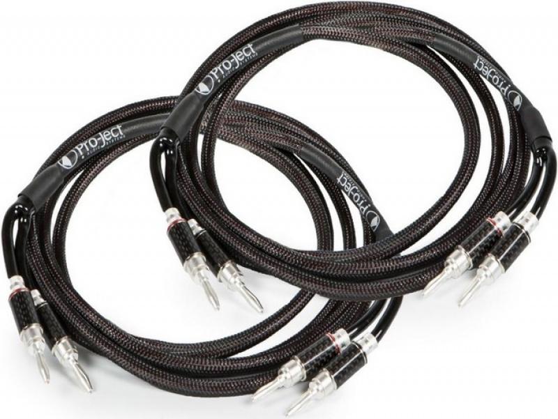 Project Connect it LS DS2 - set reprokabelů, délka 1,5 m