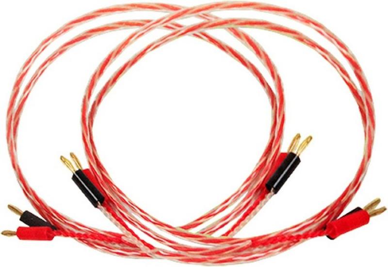 Project Connect it LS S2 - set reprokabelů, délka 2,0 m