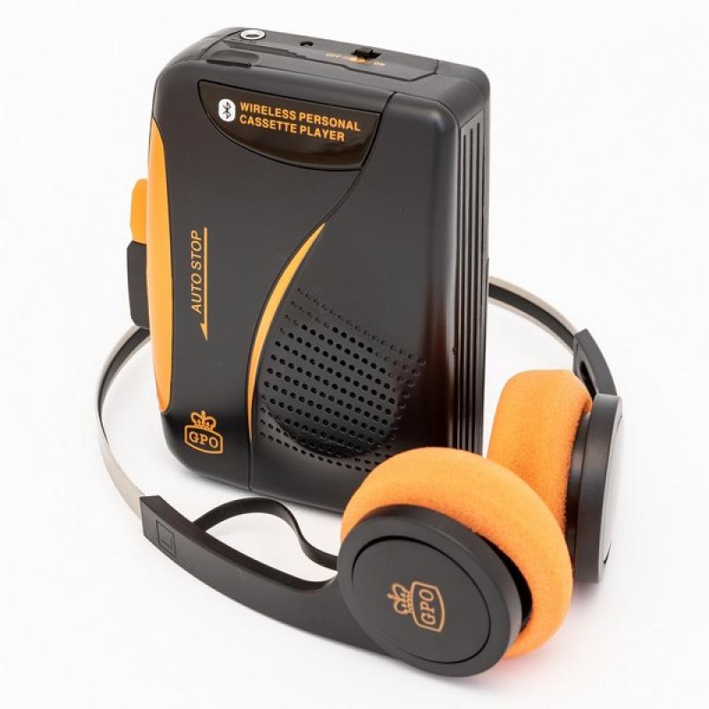 GPO Cassette Walkman Bluetooth