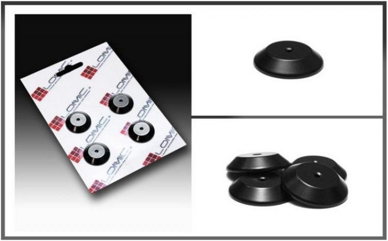 Lomic SP25P1 Black