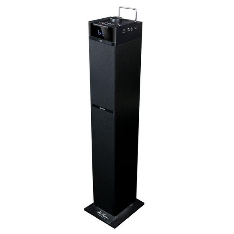 aiwa TS-990CD Black