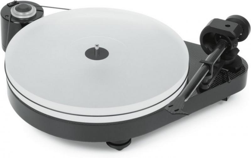 Pro-Ject RPM 5 Carbon Piano