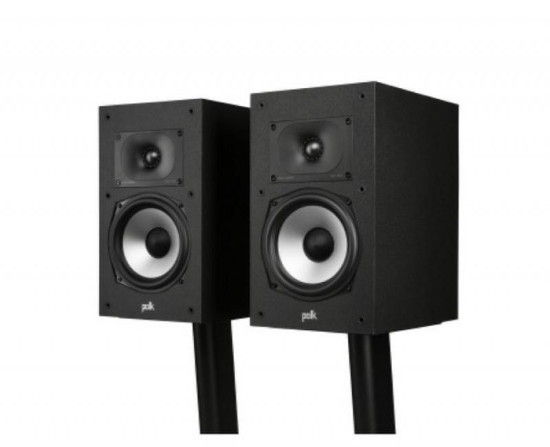 Polk Audio Monitor XT20 Black