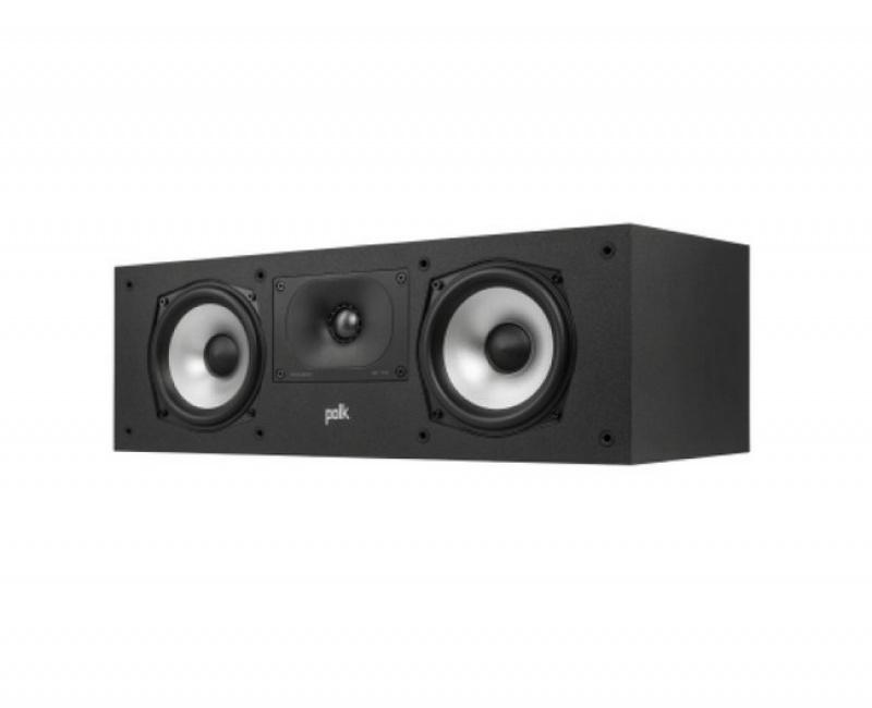 Polk Audio Monitor XT30 Black