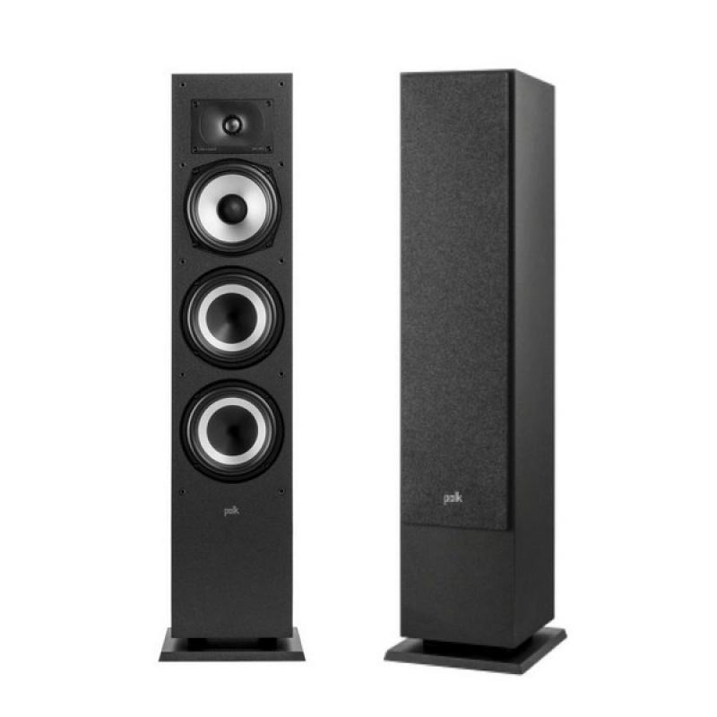 Polk Audio Monitor XT60 Black