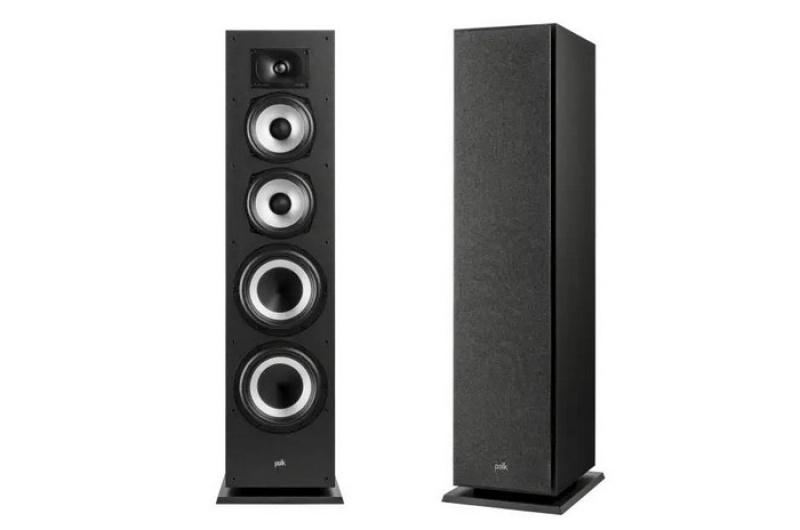 Polk Audio Monitor XT70 Black